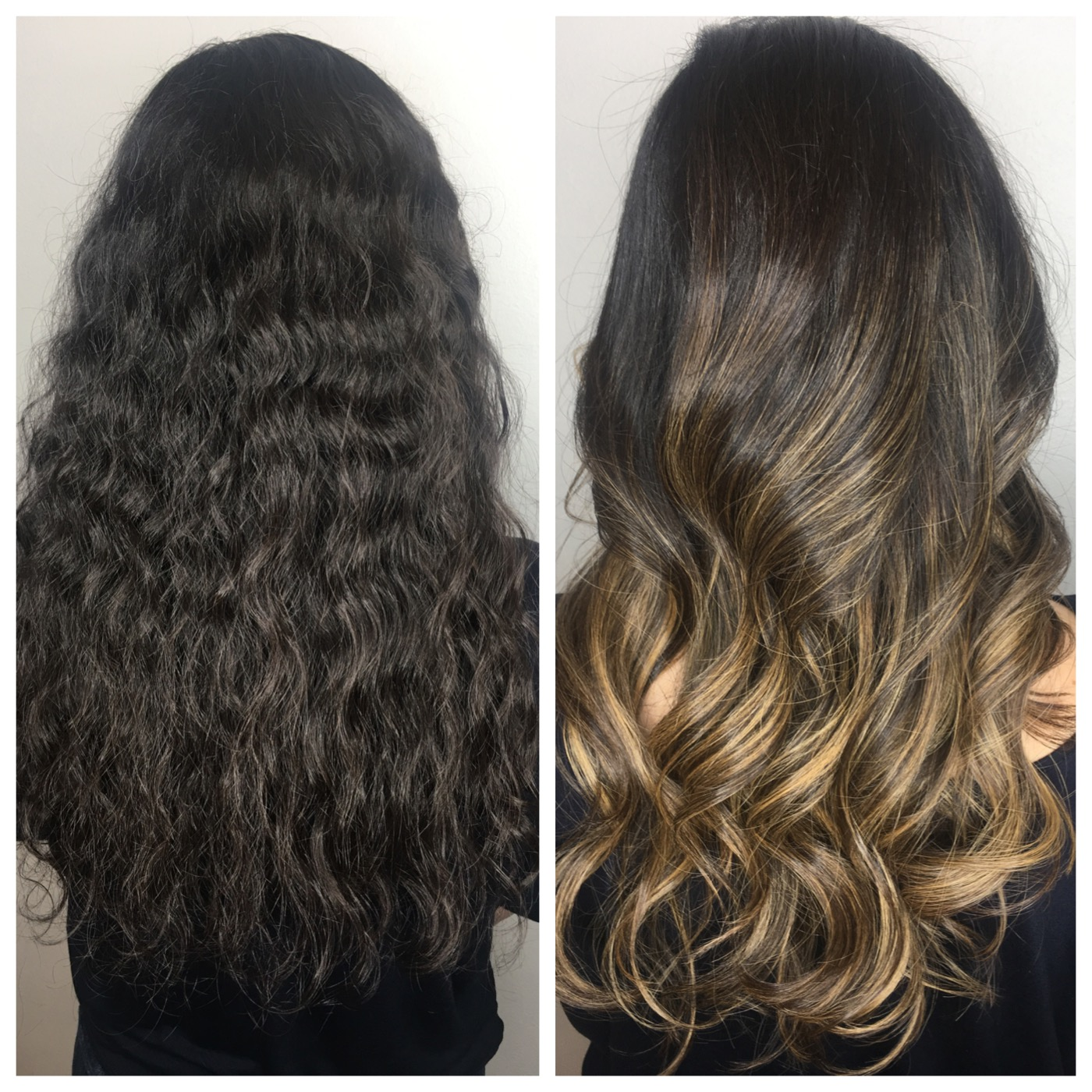 From Bland To Balayage To Beautiful